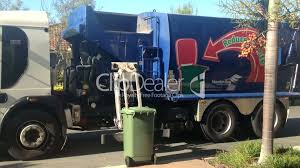 100 Rubbish Truck Garbage Royaltyfree Video And Stock Footage