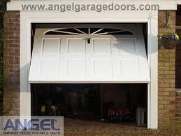 Elegant e Piece Overhead Outswing Garage Door Ideas Selection