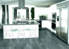 Grey Luxury Vinyl Plank Flooring
