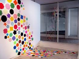 Decorating Walls With Paint Graphic Wall Painting Ideas Designs Art Best Set