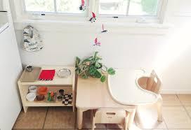 Some Beautiful Montessori Spaces how we montessori