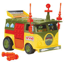 Retro Teenage Mutant Ninja Turtles Classics Exclusive To TRU ... Fingerhut Teenage Mutant Ninja Turtles Micro Mutants Sweeper Ops Fire Truck To Tank With Raph Figure Out Of The Shadows Die Cast Vehicle T Nyias 2016 The Tmnt Turtle Truck Pt Tactical Donatellos Trash Toy At Mighty Ape Pop Rides Van Teenemantnjaturtles2movielunchboxpackagingbeautyshot Lego Takedown 79115 Toys Games Others On