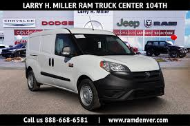 RAM ProMaster City For Sale In Denver, CO 80201 - Autotrader