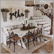 Rustic Dining Room Wall Art Awesome 70 Amazing Modern Farmhouse Decor Ideas Of 72