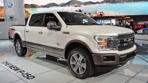 100 New Ford Pickup Trucks 2019 F150 Powerful Truck New Modern Design And Engines YouTube
