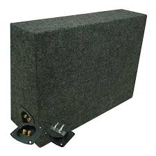 Sub Boxes Truck Single 10