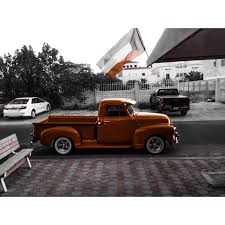 1951 Chevy Truck Custom | Projects To Try | Pinterest | 1951 Chevy ... 1951 Chevygmc Pickup Truck Brothers Classic Parts Chevrolet Art By Shan Automundo 1 Motores Y Turismo 2016 Best Of Pre72 Trucks Perfection Photo Gallery Tuckers New Chevy Its A 53 Misfits Midwest 3100 5 Window Shortbed Ratrod Original Patina Badss Hot Rod Network Randy Colyn Restorations Lowrider Magazine