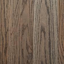 Bruce American Originals Coastal Gray Oak 3 4 In Thick X 5 In Wide