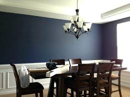 Dark Blue Dining Room Ideas Paint Colors Navy Images