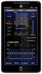 Best Halloween Voice Changer by Change Voice In Garena Plus With Av Voice Changer Software Diamond