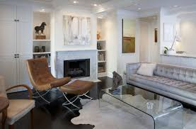 Living Room Interior Design Ideas Uk by Coffee Tables Beautiful Clear Modern Glass Waterfall Coffee