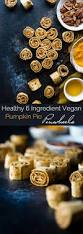 Pumpkin Pie With Molasses Martha Stewart by Vegan Healthy Pumpkin Pie Pinwheels Food Faith Fitness