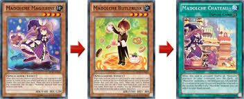 yu gi oh trading card game protect the puddingcess