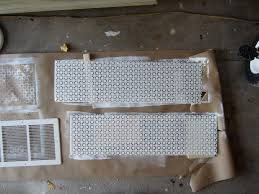 Decorative Wall Air Return Grilles by Cold Air Return Covers Image Of Air Return Grille Floor Air Vent