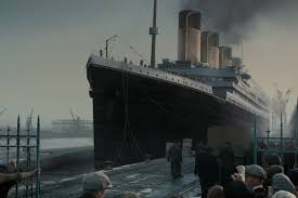 china titanic theme park ride recreates disaster with shake and