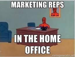 spiderman office meme generator david dror
