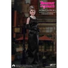 hepburn diamants sur canapé diamants sur canapé figurine mfl 1 6 golightly