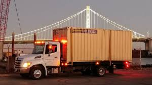 100 Shipping Containers San Francisco The Green Alternative A Cargo Container Jobsite Office Conexwest