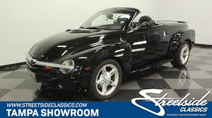 100 Ssr Truck For Sale 2004 Chevrolet SSR For Sale 107066 MCG