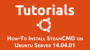 Install Lamp Ubuntu 1404 by How To Install Steamcmd On Ubuntu Server 14 04 Youtube