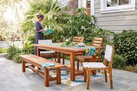Praiano Outdoor Dining Collection