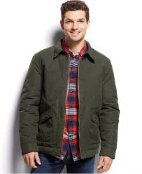 Tommy Hilfiger Wolcott Barn Jacket In Green For Men | Lyst Dressbarn Denim Jacket Large Tips For Quilting Coats Jackets And Fashion Garments Supply Ralph Lauren Plaid Barn Coat In Red Men Lyst Urban Republic Little Girls Or Toddler Quilted Gingham 25 Unique Pattern Ideas On Pinterest Lace Jacket Bolero Product Buckaroo Bobbins Range Duster Sewing Pattern Lauren By Packable Down Blue Polo Ralph Cadwell Mens Navy Bomber Woolblend Boys Size 3 3t Kids