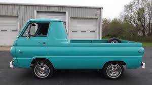 1965 Dodge #A100 Pickup Often Confused With The Ford #Econoline ... 1964 Dodge A100 Pickup The Vault Classic Cars For Sale In Ohio Truck Van 641970 North Carolina 196470 1966 For Sale Hrodhotline 1965 Trucks Bigmatruckscom Van Custom Sportsman Camper Hot Rod V8 Muscle Vwvortexcom Party Gm Ford Ram Datsun Dodge Pickup Rare 318ci California Car Runs Great Looks Near Cadillac Michigan 49601 Classics On