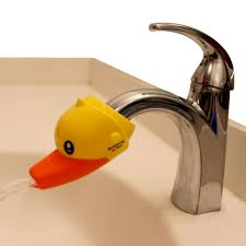 Aqueduck Faucet Extender Canada by Bathtub Faucet Extender Safety Water Faucet Tap Extender For