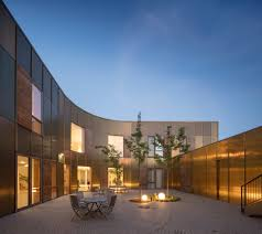 100 Good Architects NORD Divisare
