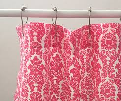 Material For Curtains Calculator by Diy Shower Curtain Tutorial On Craftsy