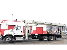 2018 NATIONAL 8100D Boom | Bucket | Crane Truck For Sale Auction Or ...