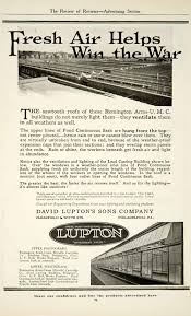 Globe Union Faucet Company by Construction Building Advertising Period Paper