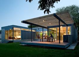100 Kube Homes Casa Abierta An Open Courtyard House By KUBE Architecture