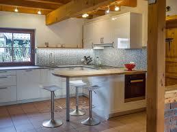 häcker systemat küche hochglanz weiß mit marmortex