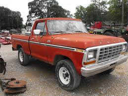 100 79 Ford Truck For Sale 19 FORD F150 Papercom