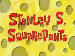 Spongebob That Sinking Feeling Full Episode by Stanley S Squarepants Encyclopedia Spongebobia Fandom Powered