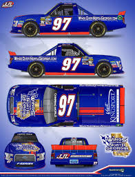 JJL Motorsports Welcomes Returning Marketing Partner And New Partner ... Nascar Atlanta 2017 Live Stream Start Time Tv Schedule And How To 2016 Arca Champion Chase Briscoe Race For Brad Keselowski Racing Bigfoot Truck Wikipedia Semi Truck Championships Results Schedules And Hd Pictures Toyota Misano Official Site Of Fia European Championship Mudsummer Classic At Eldora Viewers Guide Sbnationcom Trucks High Resolution Galleries 24 Hours Lemons Buttonwillow 2018
