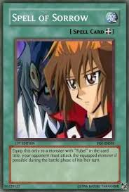 Yu Gi Oh Winged Kuriboh Deck by Spell Of Sorrow Yu Gi Oh Card Maker Wiki Fandom Powered By Wikia