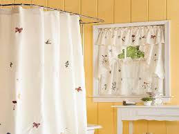 Small Bathroom Window Curtains by Bathroom Window Shower Curtain Sets Window Treatments Design Ideas