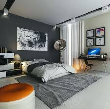 Mens Bedroom Decor For Design Ideas And