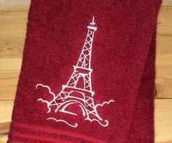 Paris Themed Bathroom Ideas by Paris Bathroom Decor Ebay