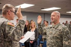 Army Identifies 1477 ficers for Promotion to Major