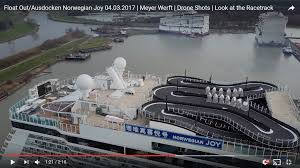 Ncl Norwegian Pearl Deck Plan everything norwegian joy delivery spring 2017 page 33