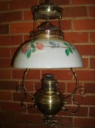 Hanging Oil Lamps Ebay by Lampsforsale Edward Miller U0026 Company Of Meriden Conneticuit Usa