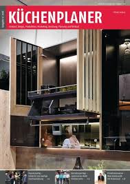küchenplaner ausgabe 9 2016