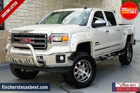 100 Gmc Trucks For Sale By Owner NEWTOINVENTORY 2015 GMC Sierra 1500 SLT CustomLifted One