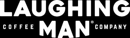 Laughing Man Coffee Company Logo