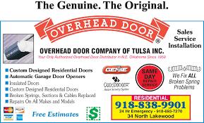 Overhead Garage Door Repair How To Repair