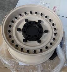 100 Truck Rims 4x4 OR015 Off Road Wheels Mitsubishi Pajero Truck Wheels4X4