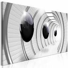 vlies leinwand deko bild abstrakt 3d modern wandbilder